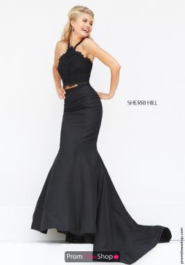 Sherri Hill Dress 50419