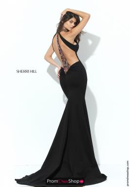 Sherri Hill Dress 50594