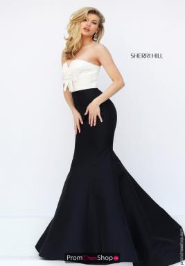 Sherri Hill Dress 50601