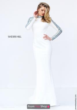 Sherri Hill Dress 50611