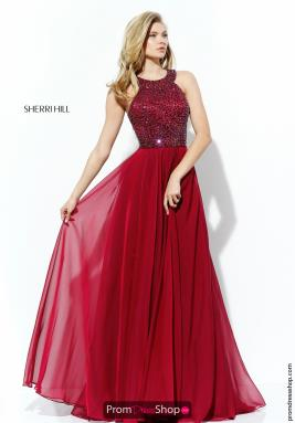 Sherri Hill Dress 50615