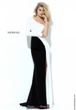 Sherri Hill Dress 50648