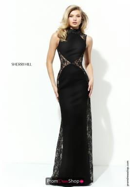 Sherri Hill Dress 50652