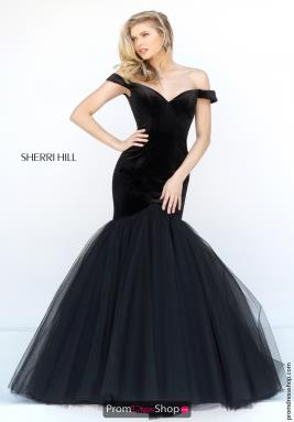 Sherri Hill Dress 50717