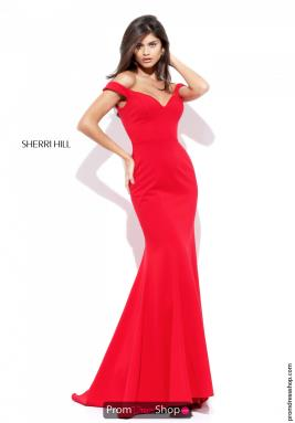 Sherri Hill Dress 50730