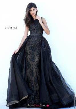 Sherri Hill Dress 50768