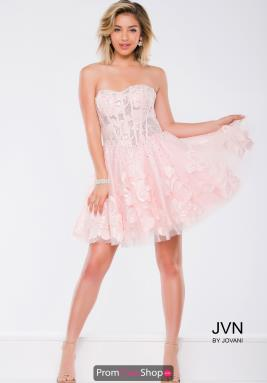 JVN by Jovani Dress JVN37882