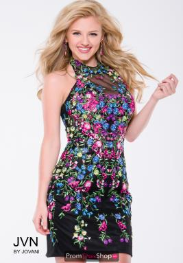 JVN by Jovani Dress JVN41433