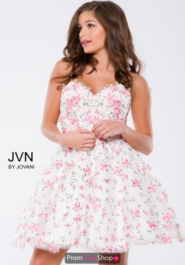 JVN by Jovani Dress JVN45260