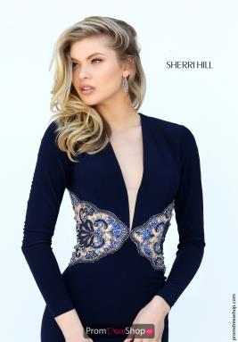 Sherri Hill Dress 50651