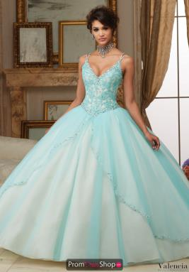 Vizcaya Dress 60002