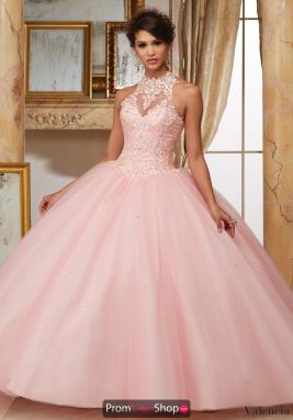 Vizcaya Dress 60004