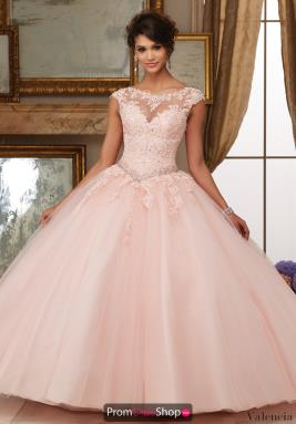Vizcaya Dress 60006