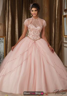 Vizcaya Dress 89114