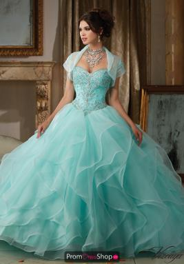 Vizcaya Dress 89115