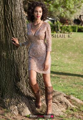 Shail K. Dress 3122