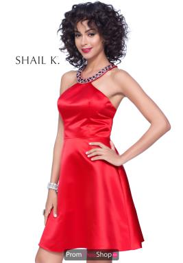Shail K. Dress 4012