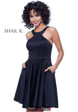 Shail K. Dress 4014
