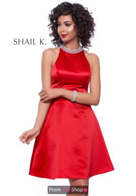 Shail K. Dress 4015
