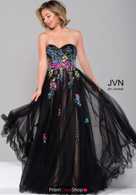 JVN by Jovani Dress JVN41428