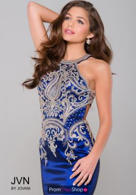 JVN by Jovani Dress JVN41685