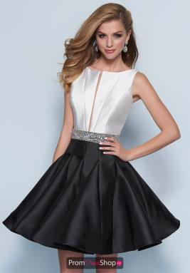 Splash Dress E607