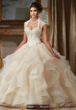 Vizcaya Dress 89107