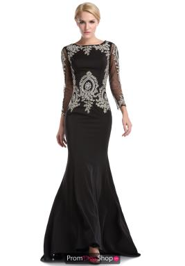 Romance Couture Dress RD1580