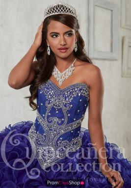 Tiffany Quinceanera Dress 26801
