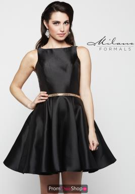 Milano Formals Dress E2063