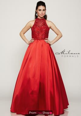 Milano Formals Dress E2069