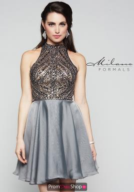 Milano Formals Dress E2077