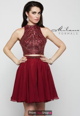 Milano Formals Dress E2078