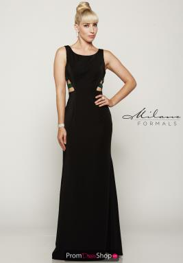 Milano Formals Dress E2080