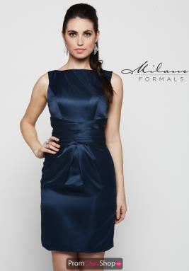 Milano Formals Dress E2081
