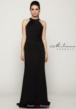 Milano Formals Dress E2082