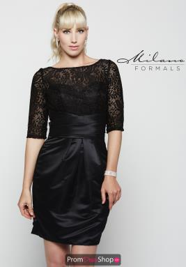 Milano Formals Dress E2084