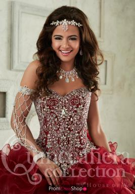 Tiffany Quinceanera Dress 26833