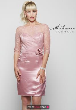 Milano Formals Dress E2088