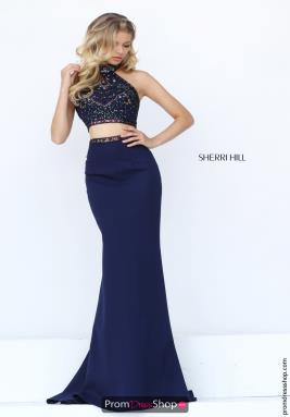Sherri Hill Dress 50738