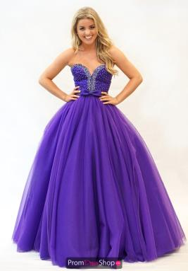 Sherri Hill Dress 21367
