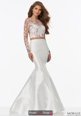 White Prom &amp Homecoming Dresses  Prom Dress Shop