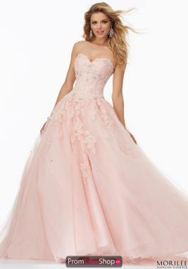 Morilee Dress 99137