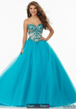 Mori Lee Dress 99140