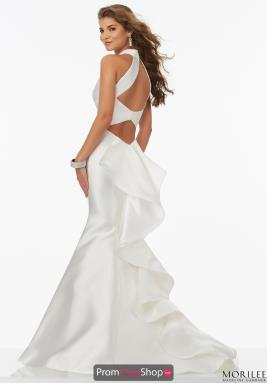 White Prom &amp- Homecoming Dresses - Prom Dress Shop