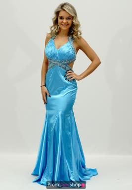 Jasz Couture Dress 4064