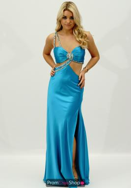 Jasz Couture Dress 4362