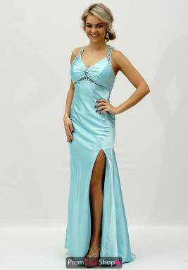 Jasz Couture Dress 4363