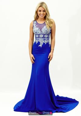 Romance Couture Dress RD1581