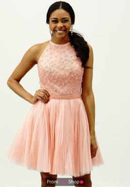 Sherri Hill Short Dress 32335